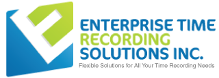Enterprise Time Recording Solutions Inc.